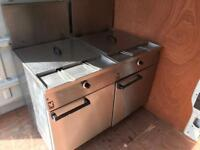 Falcon Deep Fryer Used Commercial Catering Equipment *Very Good Condition*