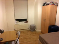 Double Room to Rent w/ private Toilet/Sink in Luton Town Centre * Warm & Clean