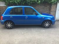 Excellent new condition in n out Nissan micra 1 P/Owner