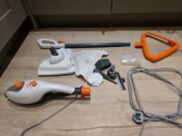 Vax Steam Mop (SCSMV1SG) - Multi-Functional RRP £69.99