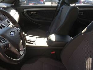 2014 Ford Taurus SEL HEATED SEATS VOICE COMMAND Windsor Region Ontario image 8