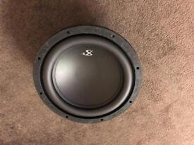 """In Phase Subwoofer 12"""""""