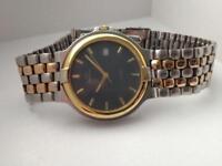 Marvin 9ct Rolled Gold Gentleman's Watch *Vintage*