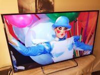 Panasonic 50 Inch 4K Ultra HD Smart LED TV With Freeview HD (Model TX-50CX680B)!!!