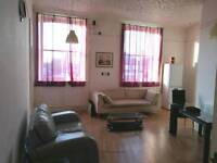 JUBILEE LINE SINGLE AND DOUBLE ROOM IN CANNING TOWN - ALL BILLS INCLUDED LIVING ROOM TV SKY