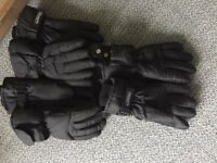 Men's & Women's Heated Gloves
