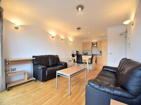 Large 1 Bedroom Flat in Kidbrooke available now