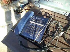 Answer Phone audioline