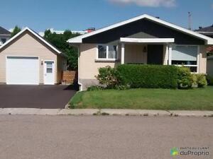 205 000$ - Bungalow à vendre à Jonquière Saguenay Saguenay-Lac-Saint-Jean image 2
