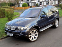 RECENTLY SERVICED, - X5