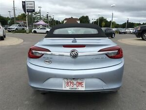 2016 Buick Cascada Premium Leather|Navigation|Remote Start|Backu Peterborough Peterborough Area image 12