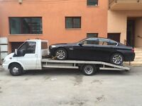 CAR AND VEHICLE TRANSPORTATION AND RECOVERY SPARES REPAIRS