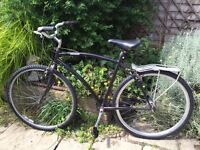 Lovely vintage Holdsworth Bicycle, great condition!