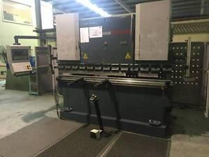 S2463-Liquidator's Sale-Switchboard & Sheetmetal Manufacturing North Albury Albury Area Preview