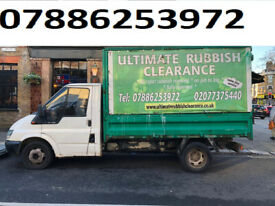 *Fast Waste & Rubbish Removal-Waste Removal-Rubbish Clearance | FELTHAM | Cheap Same Day Service*