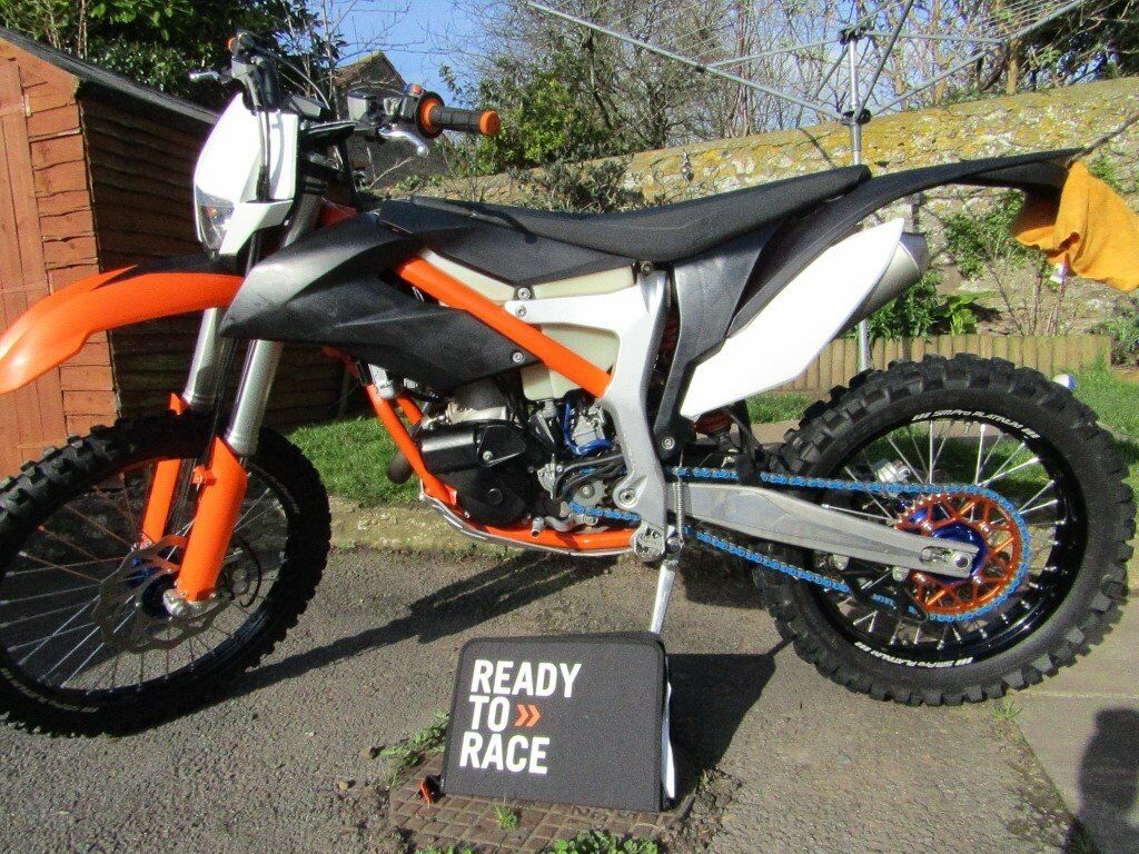 ktm 250 freeride r trails enduro greenlaning in wells somerset gumtree. Black Bedroom Furniture Sets. Home Design Ideas