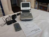 Venturer Dvd/CD Player in Excellent Condition