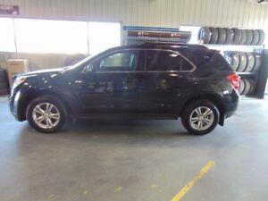 2015 Chevrolet EQUINOX AWD LT