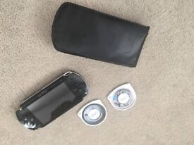 Playstation Handheld PSP - 2 x Games - Good condition - £10