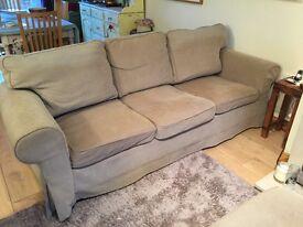 3 Seater Sofa in VGC