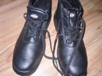 DICKIES WORKBOOTS SIZE 13