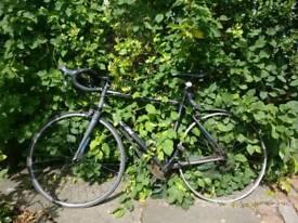 BTwin Road Bike (Model Triban 5)