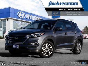 2017 Hyundai Tucson SE 2.0L AWD | Former Daily Rental | Leath...