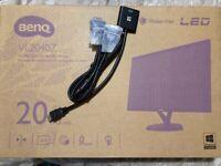 Unopened BenQ VL2040AZ LED TN 19.5-inch Monitor