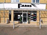 Parks Hairdressing requires an apprentice hairdresser