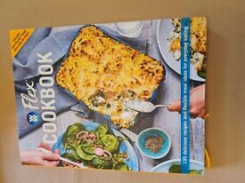 Weight Watchers Flex Cookbook New