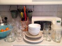 Kitchen Starter Pack - Moving sale