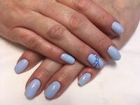 Ladies & Gents Manicure & Pedicure/ Nail Technician