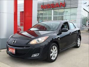 2010 Mazda MAZDA3 GS, Bluetooth, alloys, moon roof