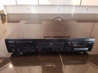 Teak Cd-P116OD compact cd player