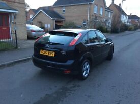 Ford Focus 2007 1.8TDCI Nice car, clean outside and inside, superb to drive!