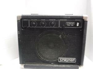 Traynor Guitar Amp For Sale. We Sell Used Guitars And Guitar Amps. 17800