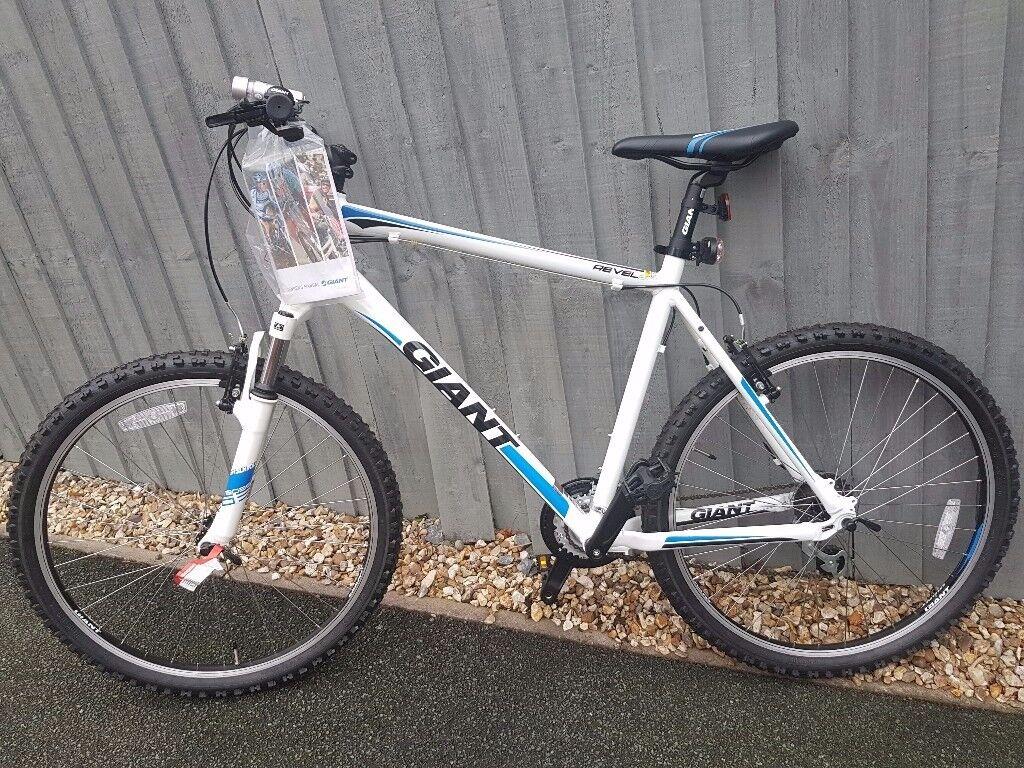 Giant Revel mountain bike Brand NEW