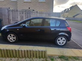 Vauxhall Corsa 2008 HPI CLEAR For sale