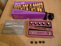 Ibanez AF2 Paul Gilbert Airplane Flanger / Flange -BOSS-DIGITECH-TC ELECTRONIC