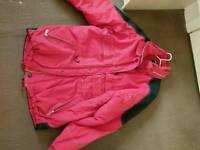 Trespass jacket size med