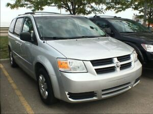 2010 Dodge Grand Caravan SXT**KEYLESS ENTRY**FULL STO & GO**