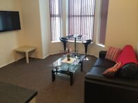 Furnished One Double bedroom for students in Salford.