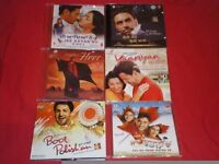 Rare Vintage Bhangra/Hindi Music CDs