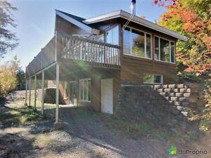274 900$ - Bungalow à vendre à Lac-Aux-Sables