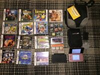 Huge Nintendo 3ds Bundle