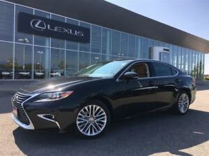 2016 Lexus ES 350 EXECUTIVE PKG
