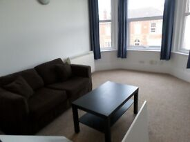 ONE BEDROOM FIRST FLOOR FURNISHED FLAT IN PORTSWOOD