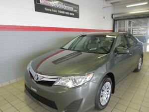 2013 Toyota Camry LE TOUT ÉQUIPÉ WOW WOW    7000 KM   WOW WOW