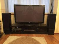 Techlink EC150 TV Stand