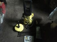 Karcher K2 Power Washer